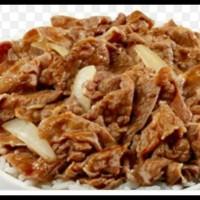 Daging Us Sliced Beef / Yoshinoya Beef / Yakiniku & Shabu2 Beef 500Gr