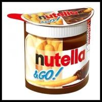 Nutella & Go Sale !!!