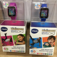 VTech Kidizoom Smartwatch DX2 ORI