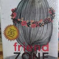 Novel Remaja friendzone