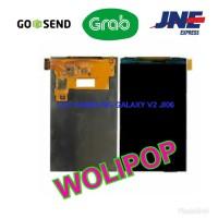 LCD SAMSUNG GALAXY V2 J106 ORIGINAL