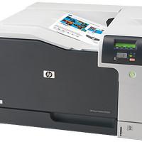HP PRINTER LASERJET PRO CP5225N A3 COLOR (CE711A)
