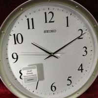 Jam Dinding Seiko Quiet Sweep Movement QXA378Z 37565f683c