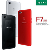 Hp oppo new F7 ram 4gb