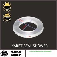 Seal Shower Kran Toilet Flexible Bening