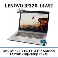 Laptop Lenovo IP320-14AST AMD A9-9420