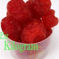 Manisan Kering Tomat Cerry ( KILOAN / CURAH )