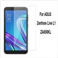 Jual Tempered Glass Asus Zenfone Live L1 ZA550KL Murah