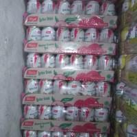 Yeos leci / yeos lychee drink isi 24 kaleng @300ml
