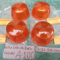 MIKA SEIN SUZUKI A100-GT100-GT125-GT185