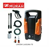 Lakoni Jet Cleaner Laguna 70 High Pressure