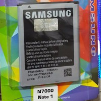 BATERAI BATRE BATTERY SAMSUNG GALAXY NOTE 1 N7000 GT N7000 GT I9220