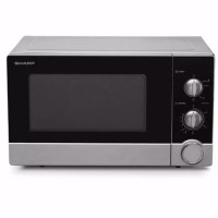 MICROWAVE SHARP R-21DO)S-IN