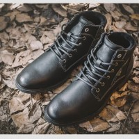 ORIGINAL XPER Brand Hot Boots Men Warm Winter SEPATU PRIA TERBARU