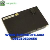 Oem Baterai Laptop TOSHIBA Qosmio F40 F45 (PA3589U) (6 CELL)