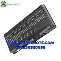 Oem Baterai Laptop TOSHIBA Qosmio X500 X505 Satellite P500, P505