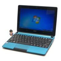 Notebook Acer aspire one D270