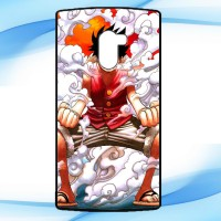Hardcase Monkey D Luffy Gear Second Lenovo K4 Note Case Cover