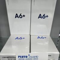 Samsung Galaxy A6 Plus Biru Grs resmi Sein