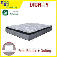 KASUR SPRING BED AIRLAND 200X200 TYPE DIGNITY