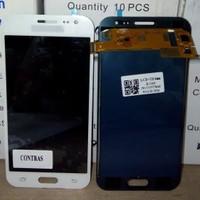 Lcd Samsung J2 J200G Fullset Contrass Original