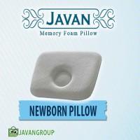 Bantal Memory Foam Newborn Javan Pillow