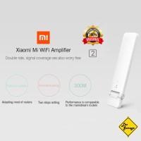 Xiaomi Mi WiFi Amplifier 2 Extender Repeater USB 300Mbps Original