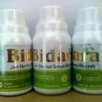 Kapsul Daun Bidara/Herbal Terapi Ruqyah - 50 Kapsul - Griya An-Nur