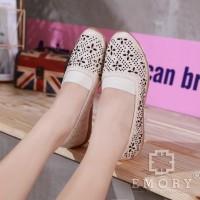 Jual Sepatu Emory Wanita Murah Carlo EMO873 Murah