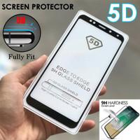 Temper Glass Full 5D Samsung J4 Pro 2018
