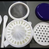Jual Alat Makan Mpasi Bayi Saringan Baby Food Maker Kiddy Bpa Free Murah