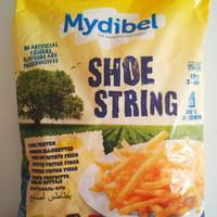 Kentang Mydibel Shoestring 1Kg
