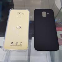 Jelly Case / Soft Samsung Galaxy J6