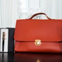 Tas Briefcase Seminar Kit Paket EKsekutif 4