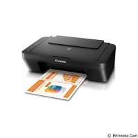Canon Printer MultiFungsi Print Scan Copy MG2570s - Hitam