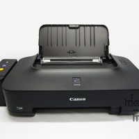 Printer Canon IP 2770 IP2770 Inkjet Infus Tabung