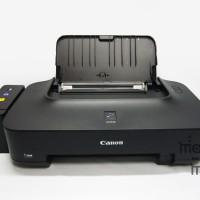 Printer Canon IP 2770 IP2770 Inkjet Infus Tabung