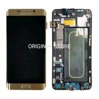 Lcd Samsung Galaxy S6 EDGE Plus G928A Original