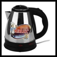 Harga Airlux Electric Kettle Travelbon.com