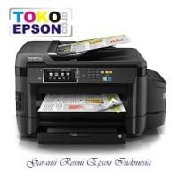 Epson Printer L1455 (A3, PSC, Fax, Wifi, LAN, ADF) CUP636