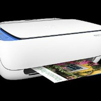 HP DeskJet Ink Advantage 3635 All-in-One Printer CUP771