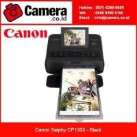 Canon Selphy CP1300 - Balck - Printer Canon - Printer ceta CUP590
