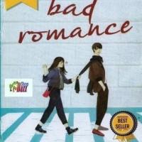 Novel BAD ROMANCE – EQUITA MILLIANDA