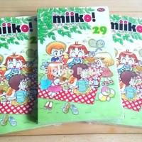 Komik murah Hai Miiko! 29 - edisi premium oleh one eriko