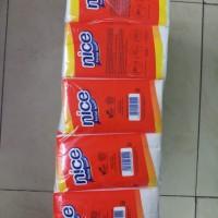 Jual PAKET HEMAT 5 PCS NICE Tisu Tissue Facial 1000 Gram 2 Ply Murah