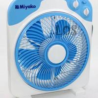 Kipas Angin Kotak/Box Fan MIYAKO KAB-1281