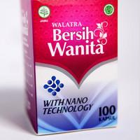 Walatra Bersih Wanita Asli 100% Original With Nano Technology Garansi