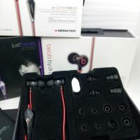 SALE!!! Handsfree earphone Headset Hf Monster by Dr dre ibeats