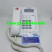 Panasonic KX-TS880 - Telepon Rumah Kantor Single Line Telpon