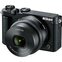 Harga nikon 1 j5 with 10 30mm kamera | Pembandingharga.com